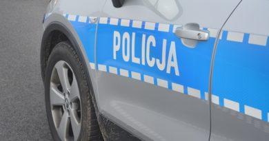 Policjanci poszukiwali zaginionej 13-latki i 62-letniego mężczyzny