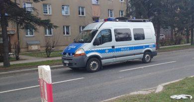 Policyjne statystyki z powiatu nowotarskiego