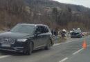 21-latka ranna w zderzeniu samochodów