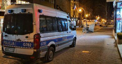 Weekend pod Tatrami – policja podaje statystyki