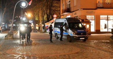 Majówka pod Tatrami – policja podsumowuje weekend (zdjęcia)