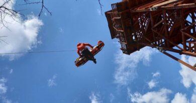 Szkolenie ratowników GP GOPR – trening technik ratowniczych