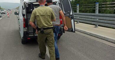 Pogranicznicy zatrzymali trzech obywateli Indii (zdjęcia)