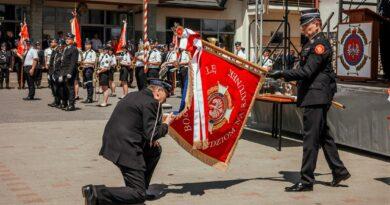 OSP Jabłonka – 100 lat służby ludziom