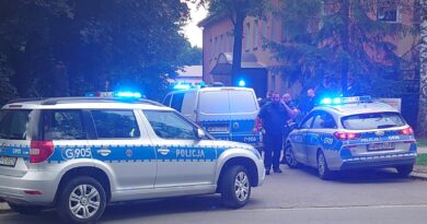 Bijatyka z udziałem Romów – na interwencji zjawiły się 4 radiowozy